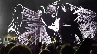 Dixie Chicks - Lubbock or Leave It - Live @ O2 London, HD, MMXVI World Tour 01/05/2016, 1st May 2016