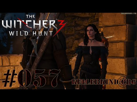 The Witcher 3 [HD|60FPS] #057 Ehrung des Königs ★ Let's Play The Witcher 3