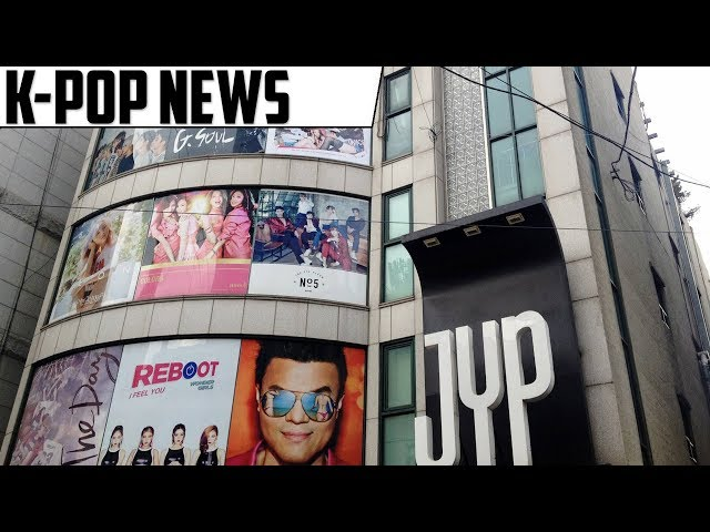 Jyp Entertainment Eliminates After Hours Work Orders