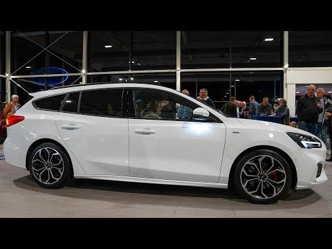 Geslaagde VIP-avonden bij Ford Van Putten