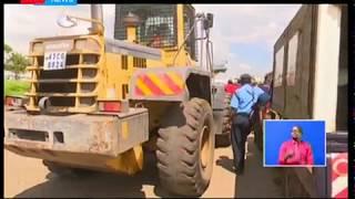 Patashika ya Lang'ata:Polisi wakabiliana na wakazi Lang'ata,sababu ni mzozo wa ardhi eneo hilo
