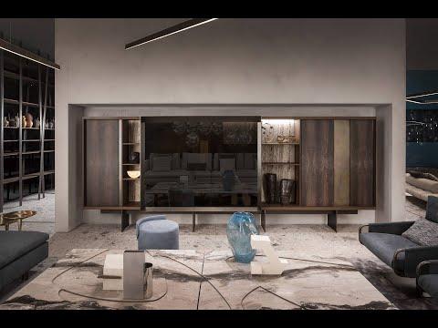 Henge - Salone del Mobile Milano 2019 thumbnail