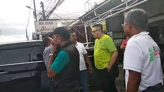 Video Pedagang Protes ke RW Lantaran Tidak Pro UMKM