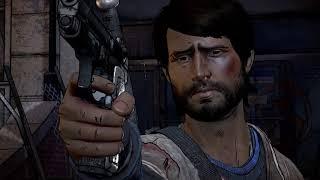 VideoImage1 The Walking Dead: A New Frontier
