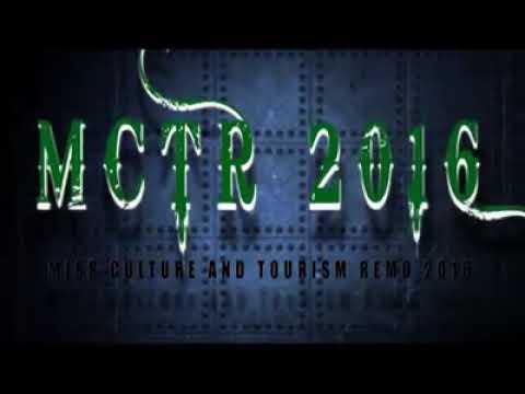 Ogun State Anthem @ 2nd Annual MissCulture&TourismRemo 2016