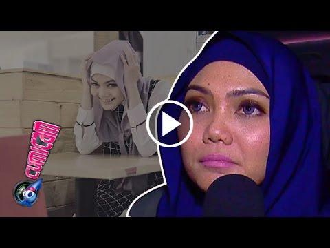 Video Gaya Fashion Hijab Rina Nose - Cumicam 16 September 2016