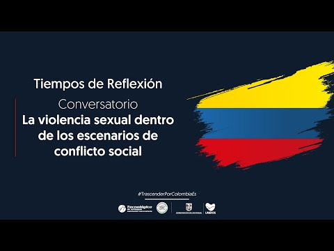 La violencia sexual dentro de los escenarios de conflicto social