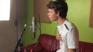 112 - Cupid (Lukas James Cover)