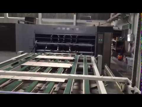 Flexo Printer Slotter Blades And Knives
