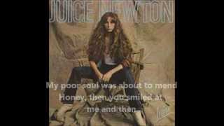 Juice Newton  -  Fall'in In Love