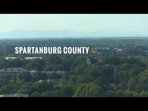 Spartanburg County Sc 2015 Culture Of Health Prize Winner Rwjf