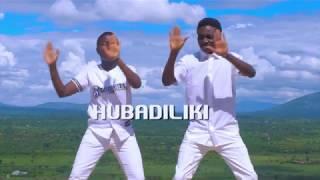 NIK THE PSALMIST   HUBADILIKI (OFFICIAL HD VIDEO )