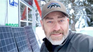 The TRUTH about OFF GRID LIVING that NO ONE WILL TELL YOU.