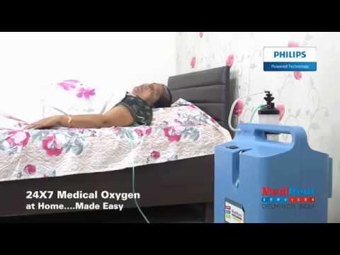 Yobekean Oxygen Concentrator
