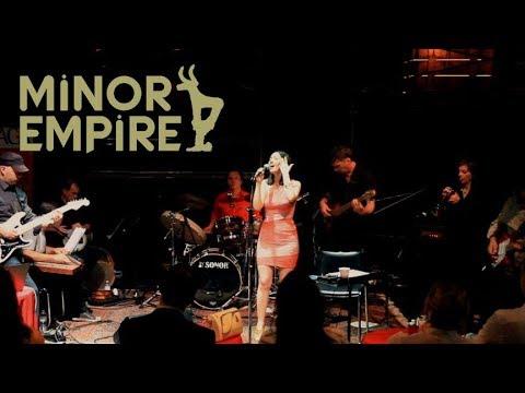 Minor Empire 2013 Tour Video
