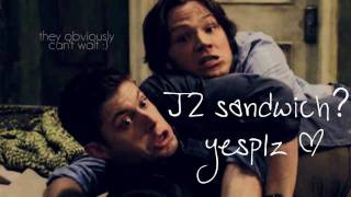 J2 || For Your Entertainment