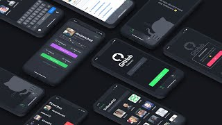 IOS App Design Resources & Inspiration