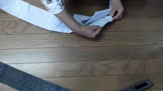 帯の作り方
