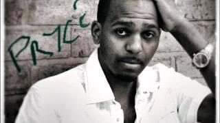 Pryce -  Kana Ndinewe