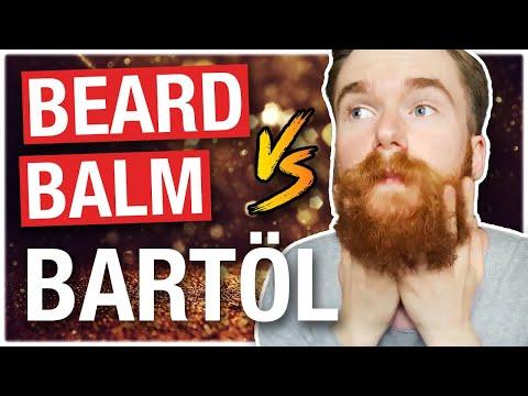Bartbalsam richtig anwenden   Unterschiede zu Bartöl   Kai groomt.