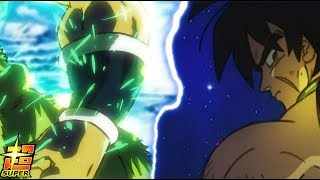 4th Coming Of Broly | Dragon Ball Super Movie 2018