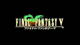 FFV - Battle Remix
