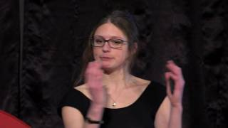 The Importance of the Human Microbiome | Julia Peterson | TEDxLSSU