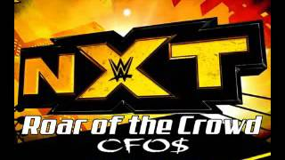 NXT theme (Roar of the Crowd) - 1 hour edit