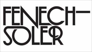 Fenech Soler - Walk Alone (Extinct Remix)
