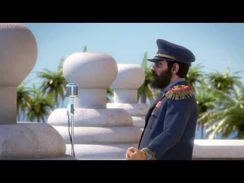 Видео № 0 из игры Tropico 6 - El Prez Edition [PS4]