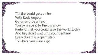 Bratz - Rock the World Lyrics