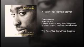 A River That Flows Forever