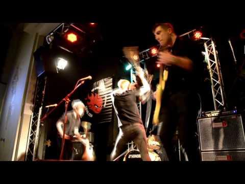 Noire Volters - NOIRE VOLTERS - Bar Decision (Live Footage)