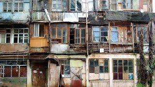 Куда переселяют россиян из  ветхих и аварийных домов ?