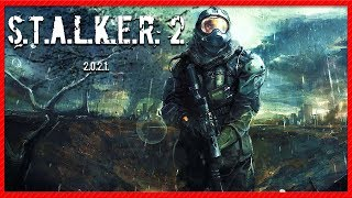 S.T.A.L.K.E.R. 2 Officially Announced! Here is What We Know About it! Cheeki breeki INTENSIFIES!