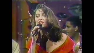 Basia Time and Tide live 1988