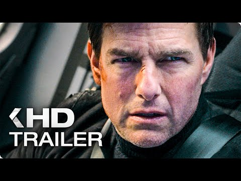 MISSION IMPOSSIBLE 6: Fallout Trailer 2 German Deutsch (2018)