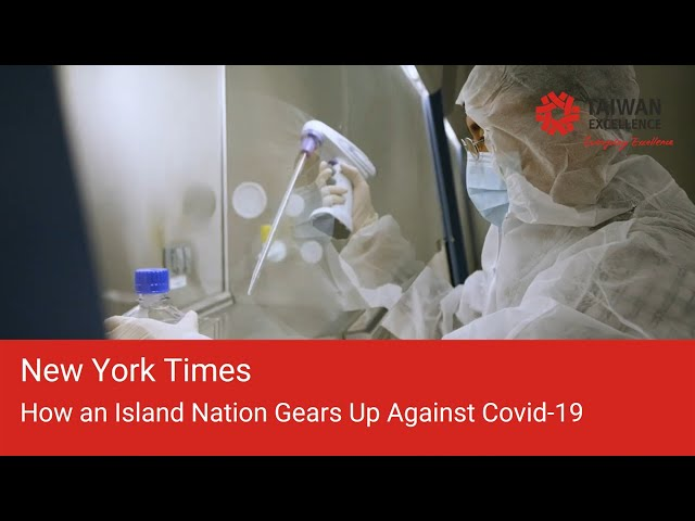 How an Island Nation Gears Up Against Covid-19