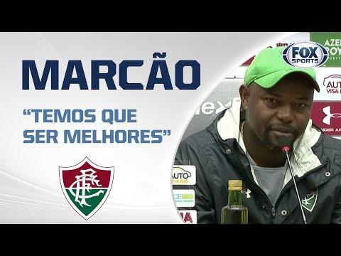 DECISÃO NO MARACA! Fluminense encara Galo em jogo de seis pontos; Veja entrevista de Marcão