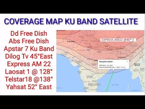 Freedish intelsat 17 66E full settings with channel list 2018
