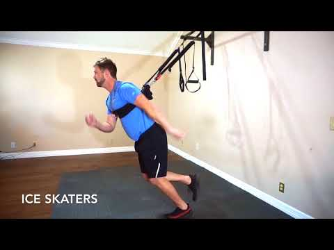 Leg Workout 12