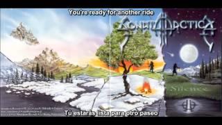 Sonata Arctica - Last Drop Falls Subtitulos Español - English
