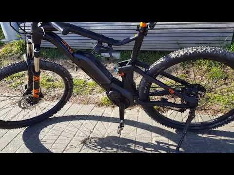 Test SCHWALBE 2.60 Smart Sam Performance 29 Zoll der richtige Reifen für Sand und Matsch? E-Bike