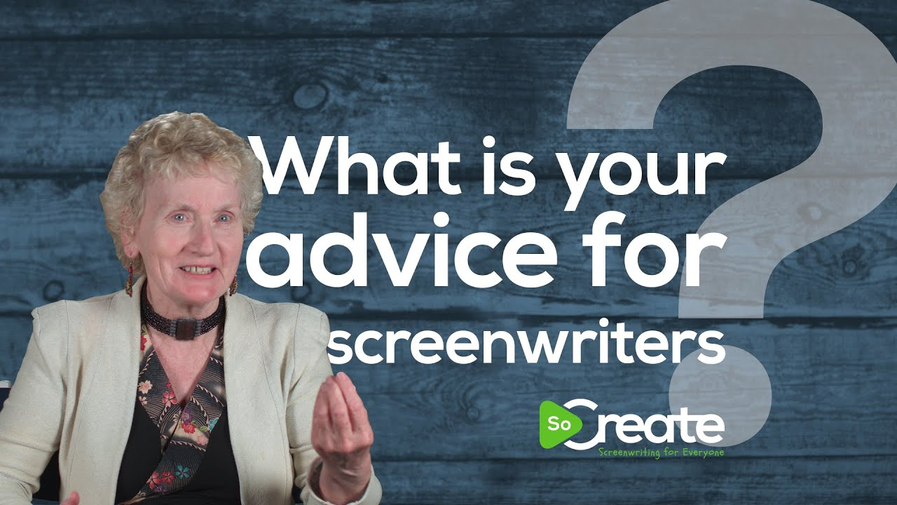 Screenwriter Linda Aronson Says It's Normal to Get Stuck, and Here's How to Get Back to Writing