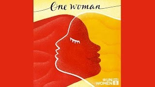 Various Artists - One Woman: A Song For UN Women