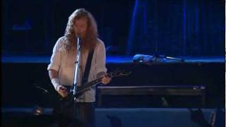 Megadeth - A Tout Le Monde live That one night: Live in Buenos Aires