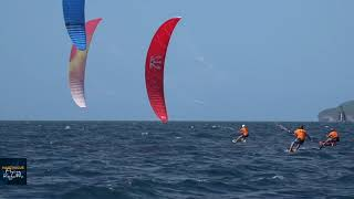 Martinique Flying Regatta 2018 : le résumé final !