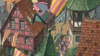 Technicolor Phase - Owl City