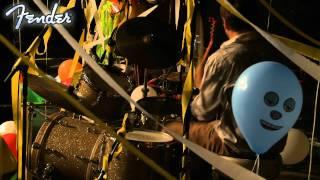 100 Monkeys - The Fair (live)
