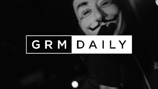 Pumpz x N90 x Soze (NW9) #9thStreet - No Hook (Music Video) | GRM Daily